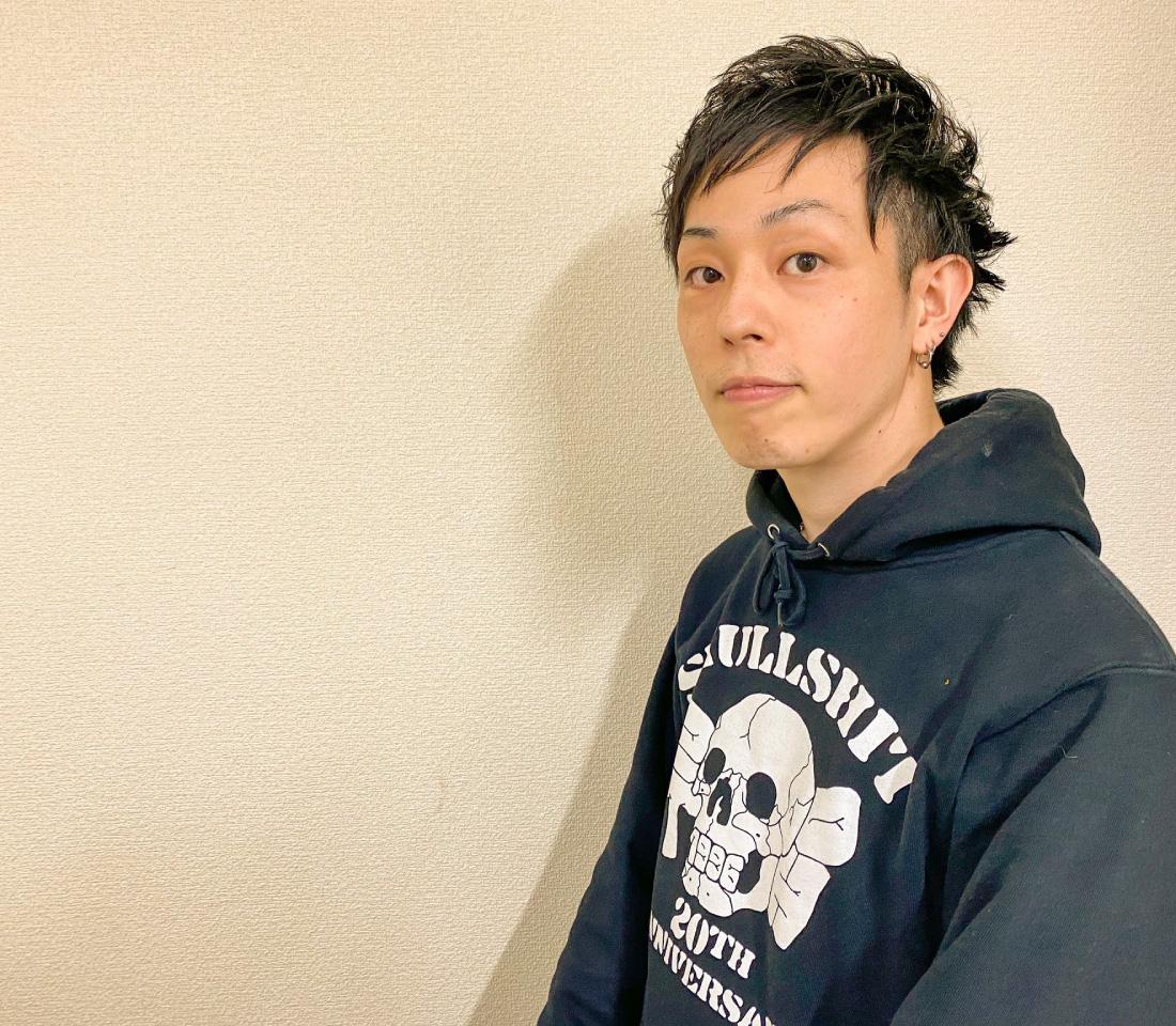 岡田 勇希