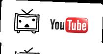 ニコニコ動画 YouTube